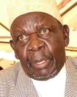 Haji Mutumba