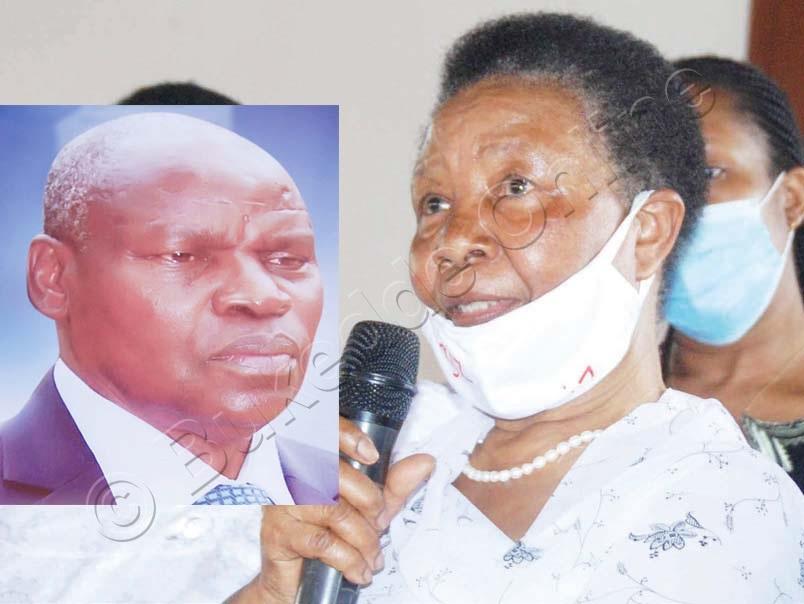 Nnamwandu W'omugenzi Kitobe (mu Katono).