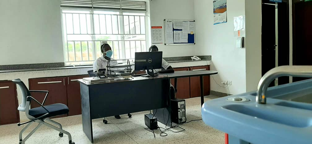 Terrewode Women's Community hospital (Courtesy picture)