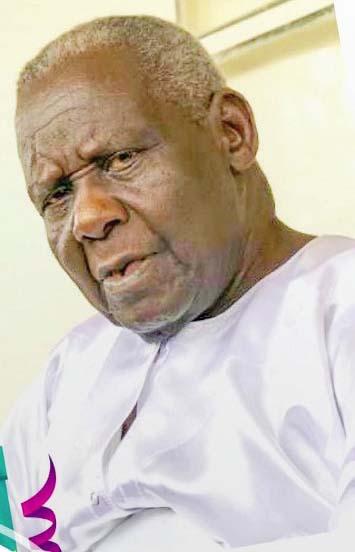 Bisaka Lwe Yaweza Emyaka 90.