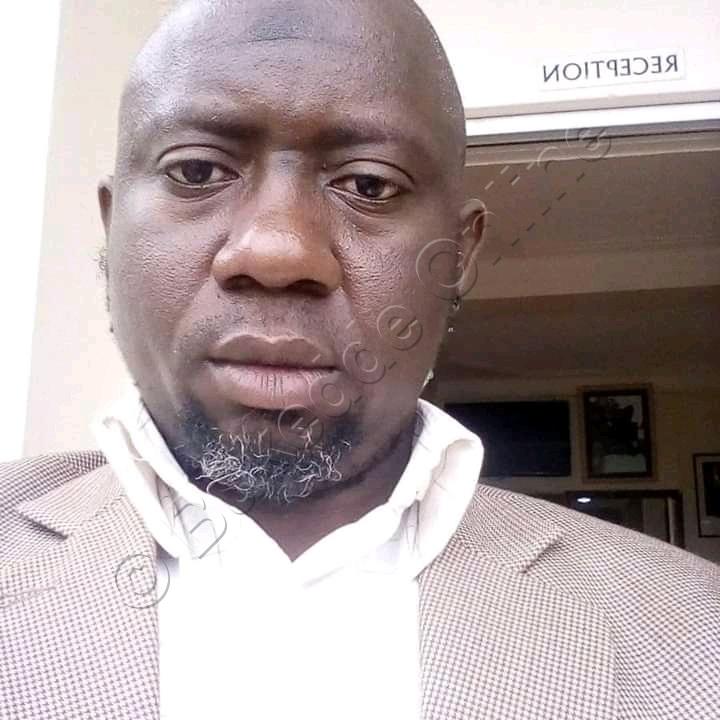 Dr. Kiyimba 2