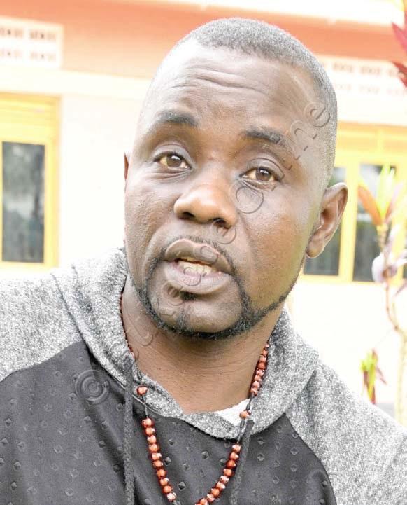 Mathias Walukagga Owa Nup.