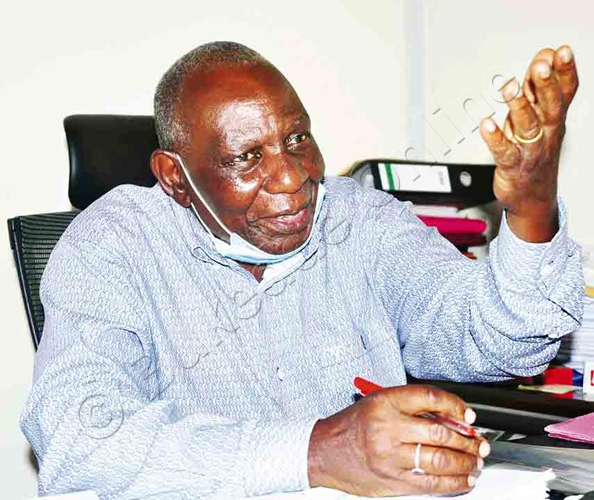 Emmanuel Kayita Musoke