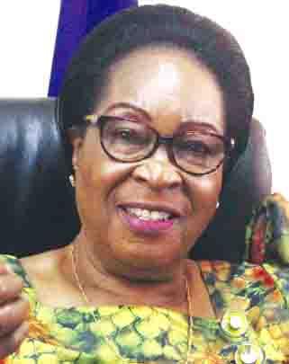 Joyce Ssebuggwawo