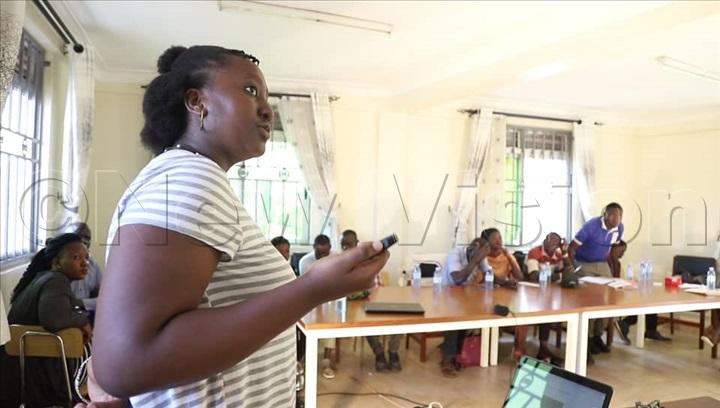 Nyakwezi Training Youths