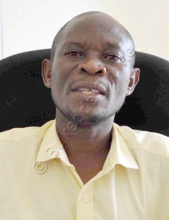 Geoffrey Ssebaggala Owa Nrm.
