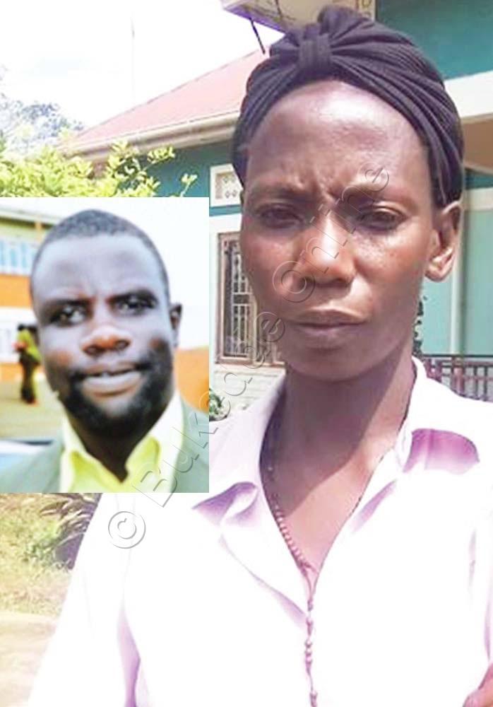 Nnamwandu Nansubuga Ate Mu Katono Ye Mugenzi Mutyaba.