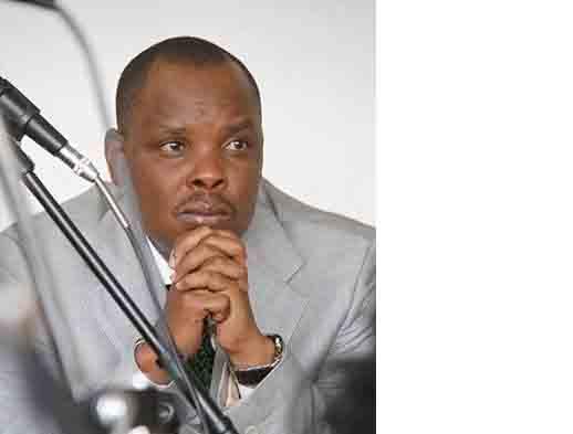 Omugenzi Bob Kasango