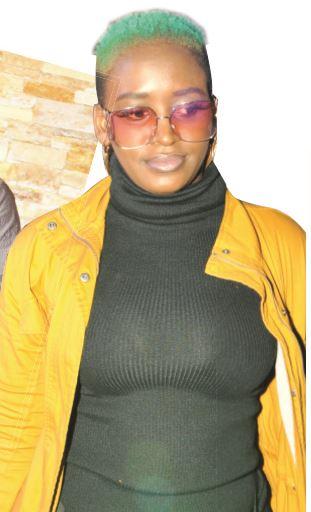 Winnie Nwago