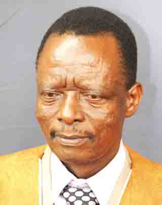 Ken Lukyamuzi