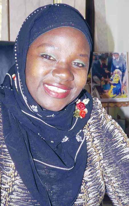 Aisha Kabanda 1