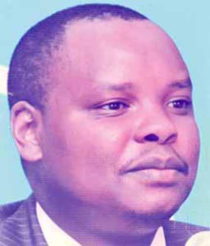 Omugenzi Kasango 1
