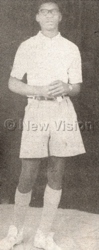 Shelton In 1954