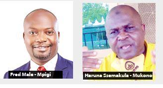Abeesimbyewo Mpigi Ne Mukono