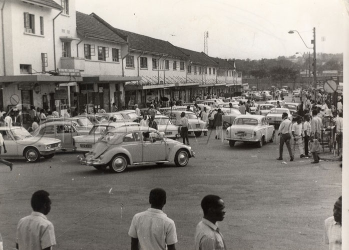 The Beetle Vw Was A Popular Car
