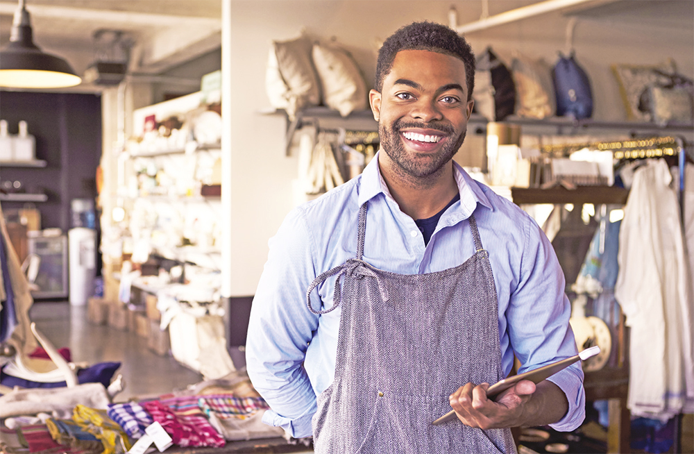 Tips to consider when starting a small business - New